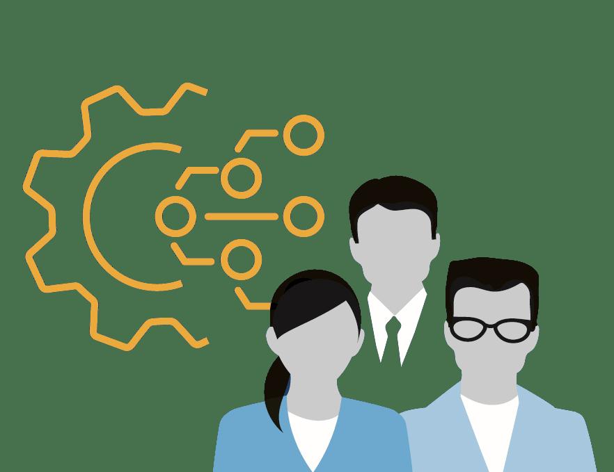 Computerwoche in Zusammenarebeit mit ESCRIBA - IDG Studie
