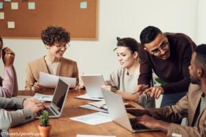 Kann agiles Projektmanagement wie Kanban im juristischen Bereich funktionieren?